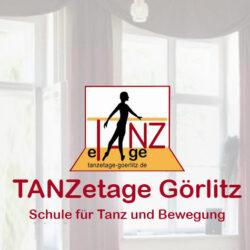 Tanzetage Görlitz