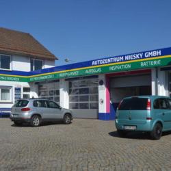 Autozentrum Niesky GmbH