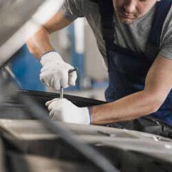 Toralf Schwurack  Reparatur- und Wartungsservice für alle Fahrzeugtypen und -marken