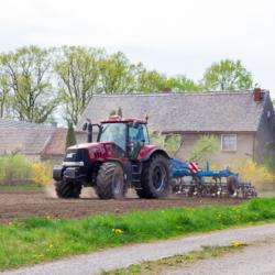 "Agrargenossenschaft ""HEIDEFARM"" SDIER eG"