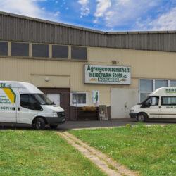 """Hofladen der Agrargenossenschaft """"HEIDEFARM"""" SDIER eG"""