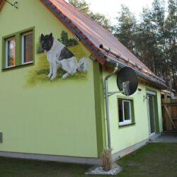 Ferienhaus Bommel