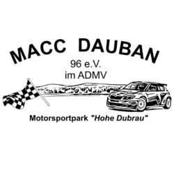 MACC Dauban 96 e.V. im ADMV