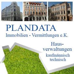 Plandata Immobilien – Vermittlungen e.K