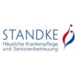 Schwester Barbara Standke