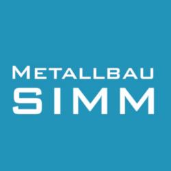 Metallbau Simm – Markus Simm – Metallbaumeister
