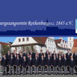 Männergesangsverein Rothenburg/O.L. 1845 e.V.