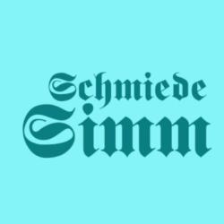 Schmiede Simm – Dipl.-Ing. (FH) Peter Simm
